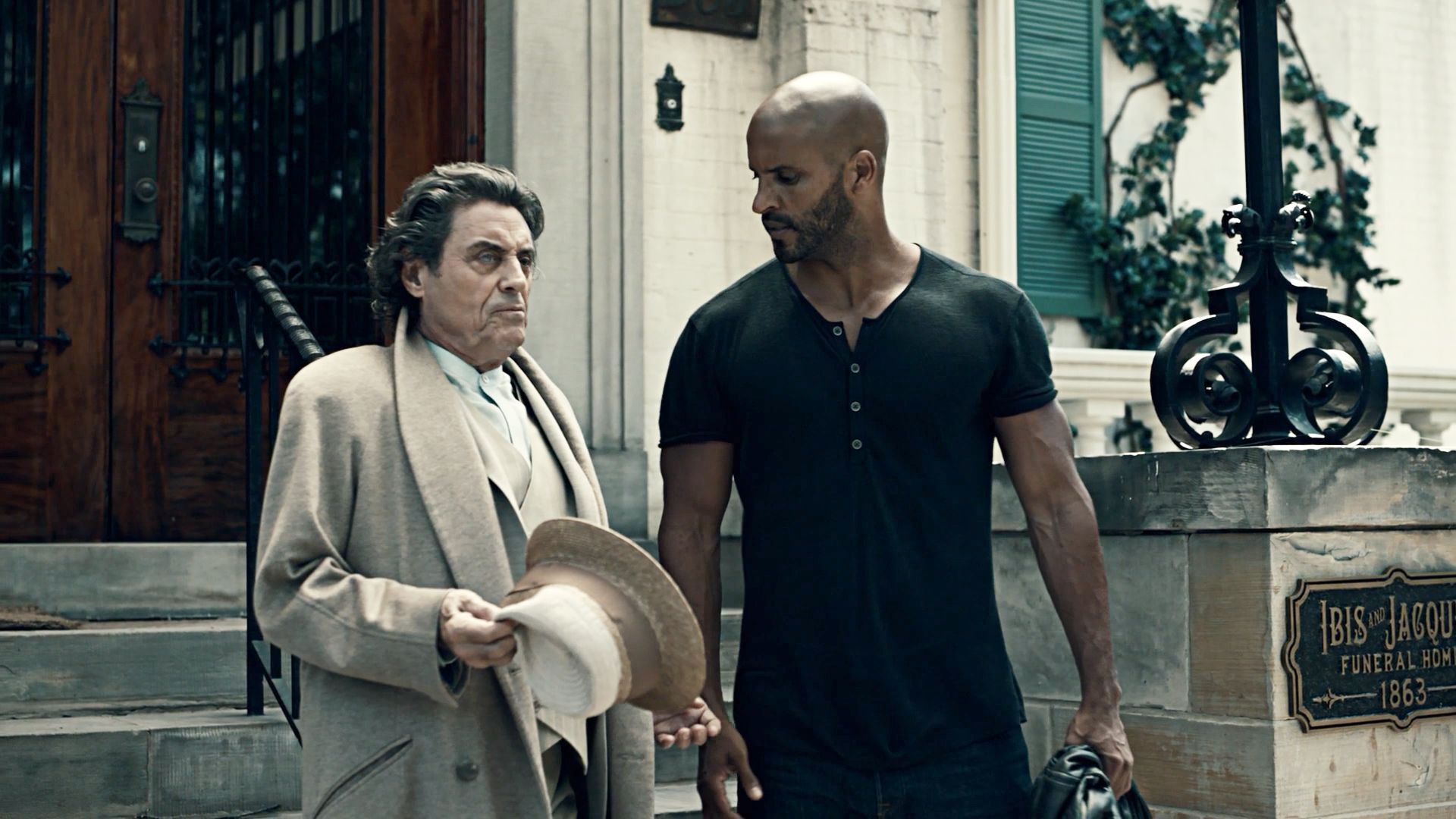American Gods — s02e04 — The Greatest Story Ever Told