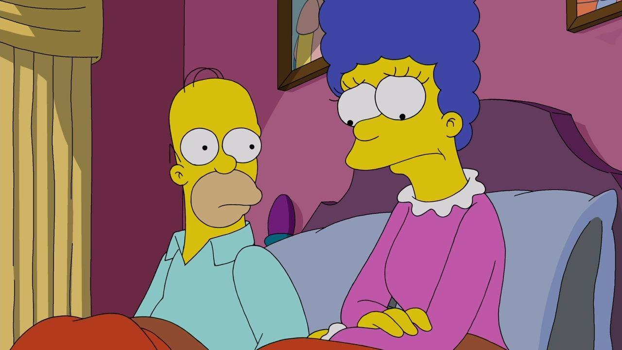 The Simpsons — s30e20 — I'm Just a Girl Who Can't Say D'oh