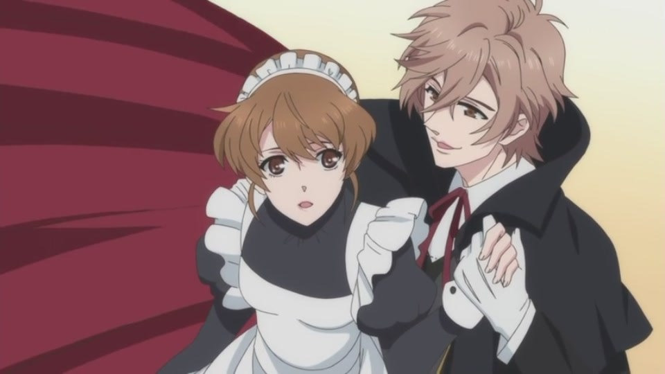 Brothers Conflict — s01e07 — Breaking Point