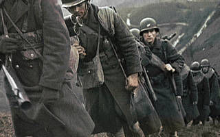 Apocalypse: The Second World War — s01e06 — Inferno