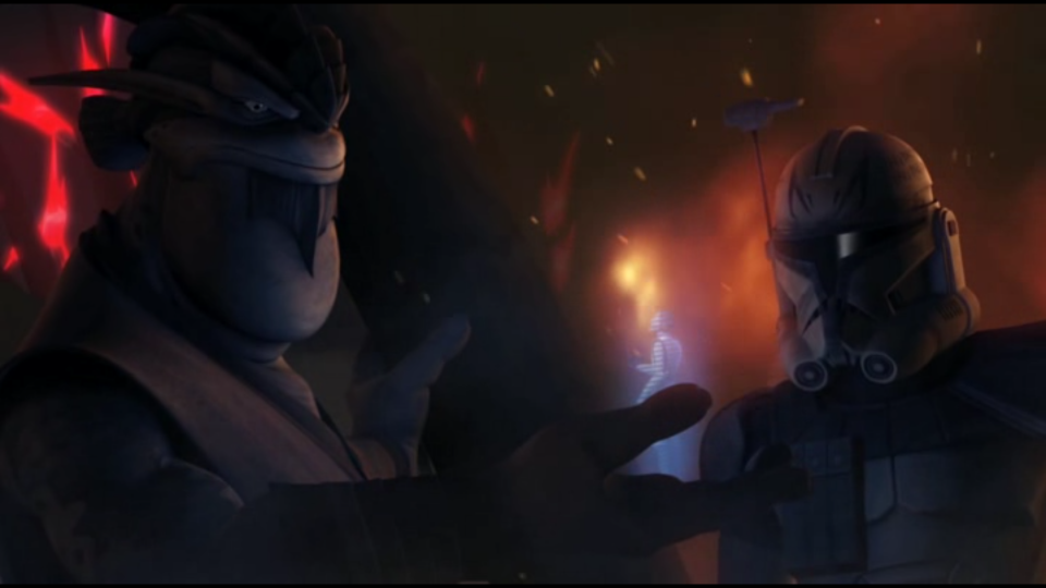 Star Wars: The Clone Wars — s04e08 — The General