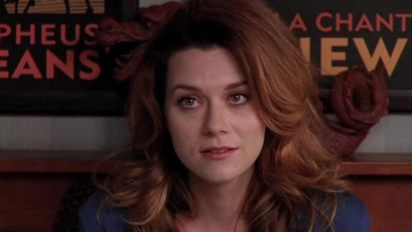 One Tree Hill — s06e21 — A Kiss to Build a Dream On