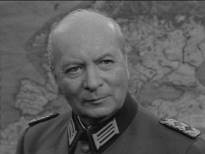 Stawka wieksza niz zycie — s01e09 — Genialny plan pułkownika Krafta