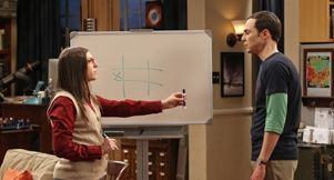 The Big Bang Theory — s06e21 — The Closure Alternative