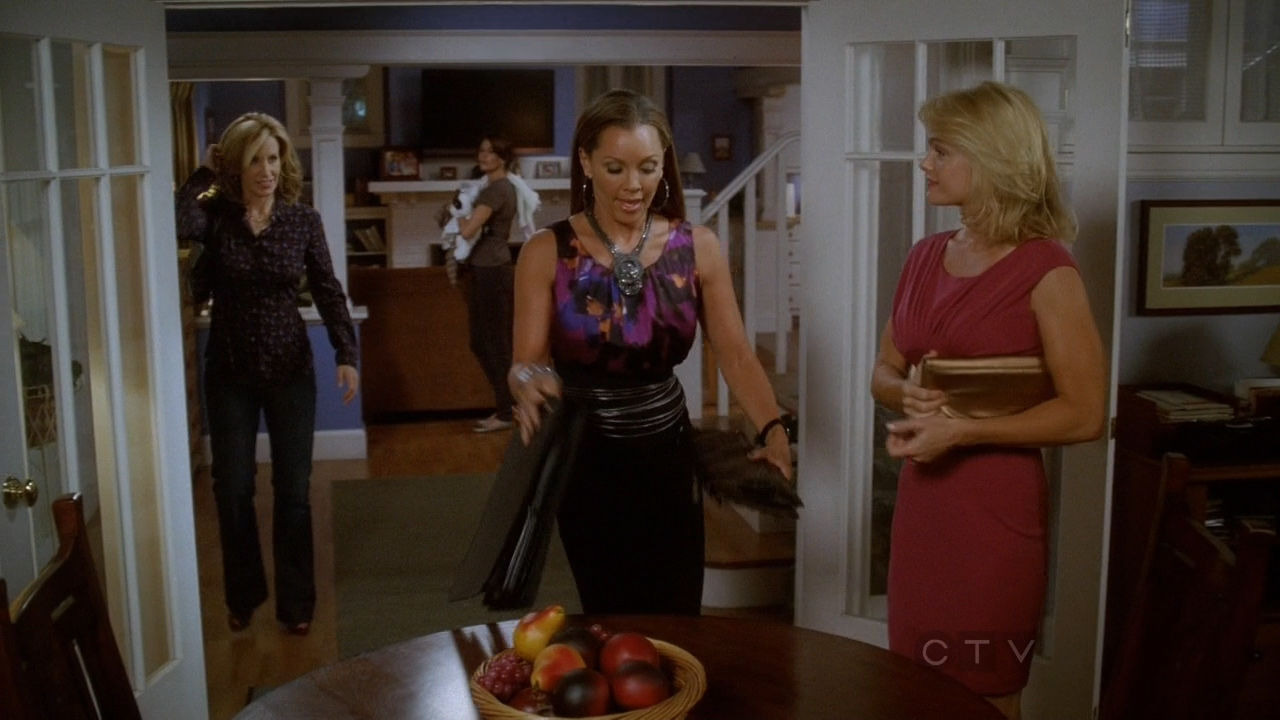 Desperate Housewives — s07e07 — A Humiliating Business