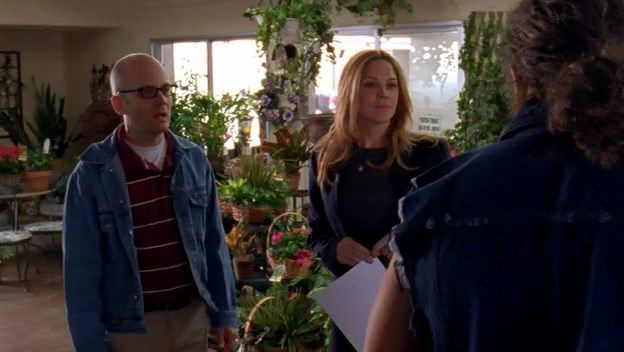 In Plain Sight — s02e08 — A Frond in Need