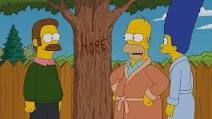 The Simpsons — s24e06 — A Tree Grows in Springfield