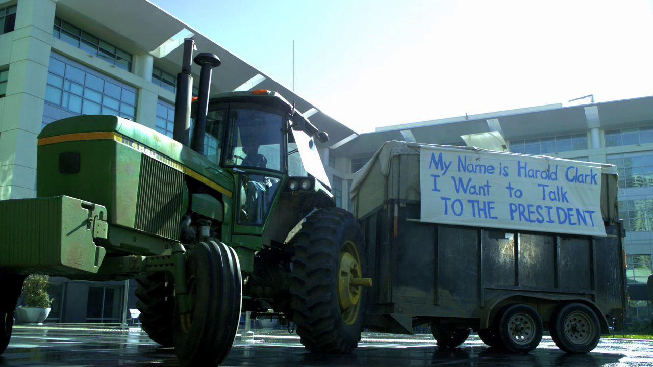 Обмани меня — s02e10 — Tractor Man