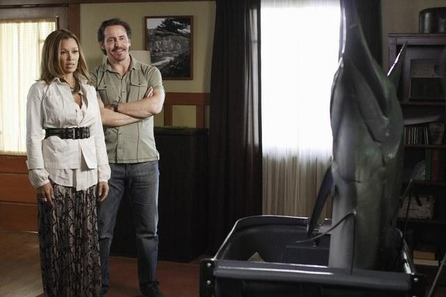 Desperate Housewives — s08e12 — What's the Good of Being Good