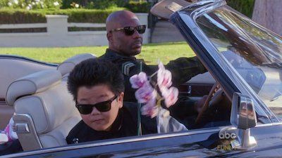Fresh Off the Boat — s02e09 — We Done Son