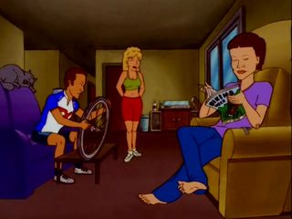 King of the Hill — s04e16 — Movin' on Up