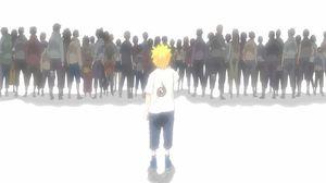 Naruto: Shippuuden — s08e23 — Tale of Naruto Uzumaki