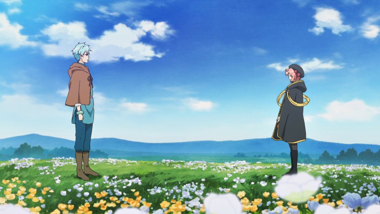 Recommendation of the Wonderful Virtual Life — s01e03 — You and I, the Cowards