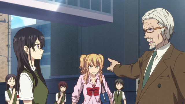 citrus — s01e02 — one's first love