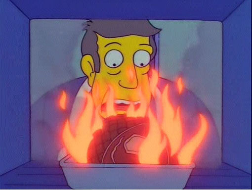 The Simpsons — s07e21 — 22 Short Films About Springfield