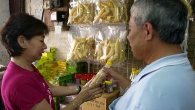 Anthony Bourdain: No Reservations — s08e08 — Penang