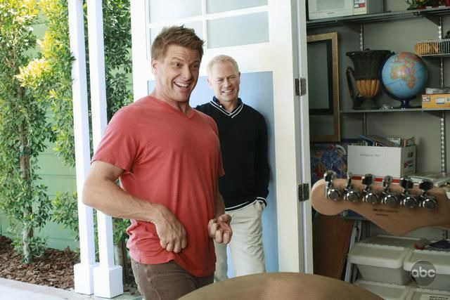 Desperate Housewives — s05e04 — Back in Business