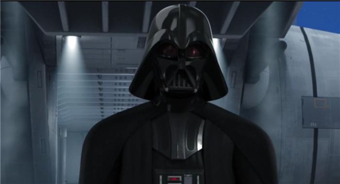 Star Wars Rebels — s01e15 — Fire Across the Galaxy
