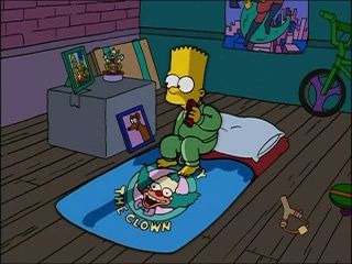The Simpsons — s14e11 — Barting Over