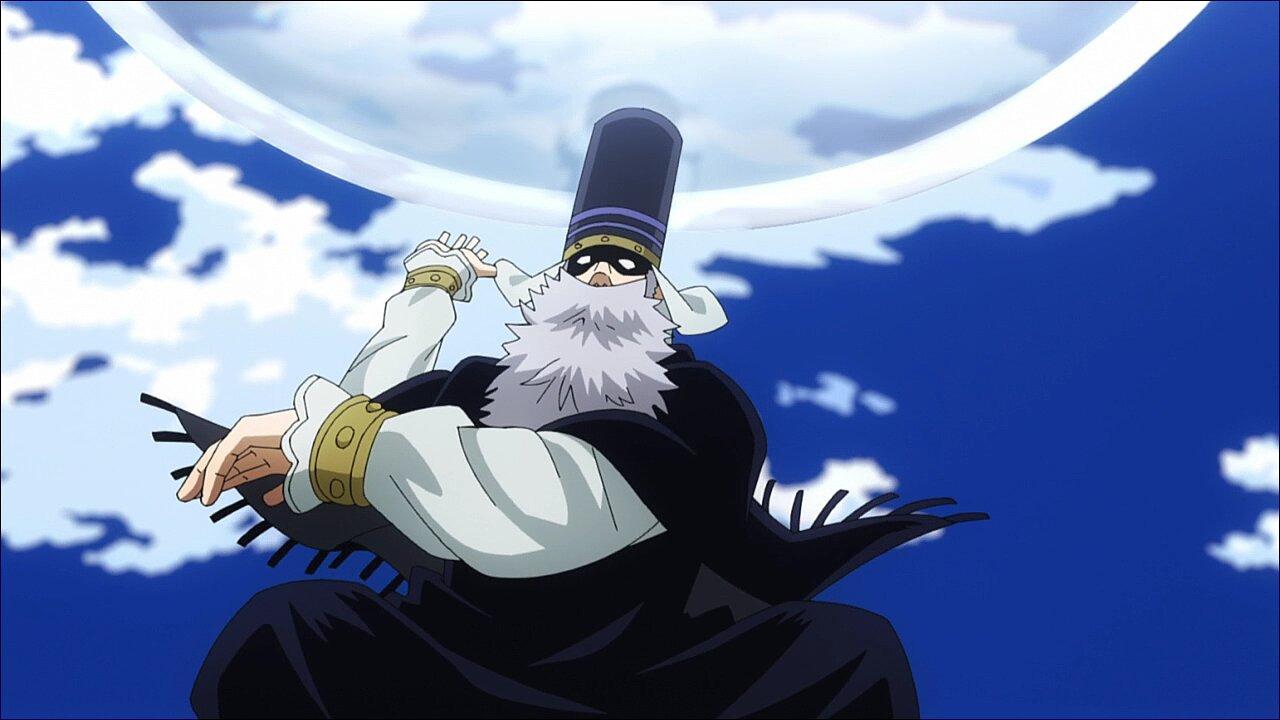 Boku no Hero Academia — s05e14 — Off to Endeavor's Agency!