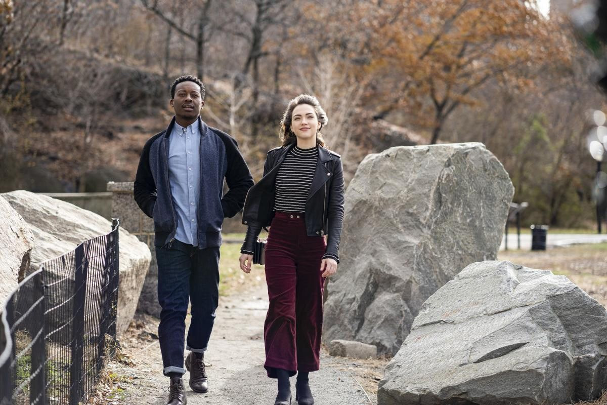 God Friended Me — s01e13 — Miracle on 123rd Street
