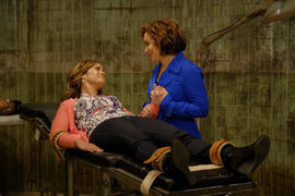 K.C. Undercover — s02e24 — Family Feud