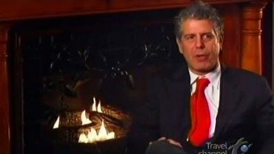 Anthony Bourdain: No Reservations — s03 special-2 — Holiday Special