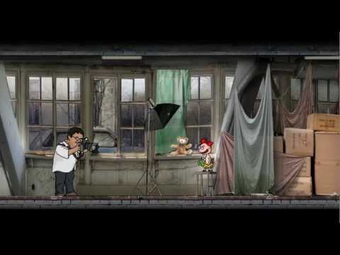 "Animaction decks  — s03e05 — Поздравление Артёма Акимова от проекта ""Ниндзя в деле"""