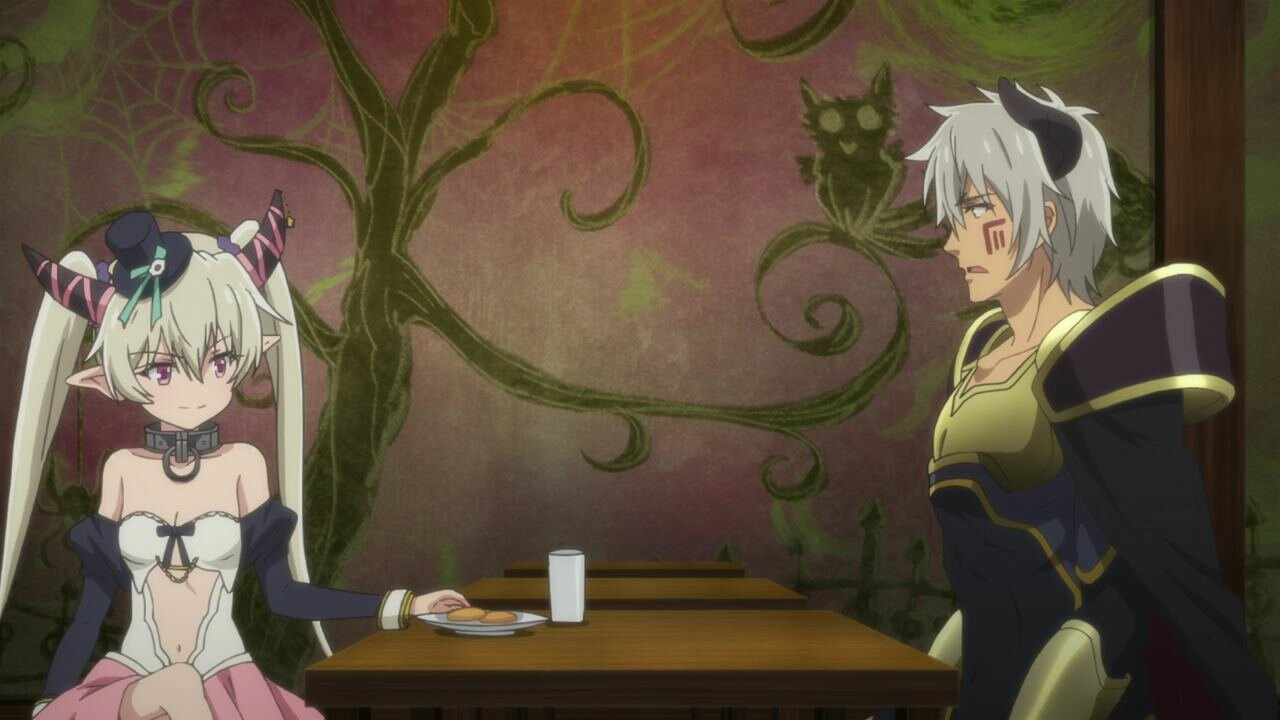 How NOT to Summon a Demon Lord — s02e07 — Little Demon Lord