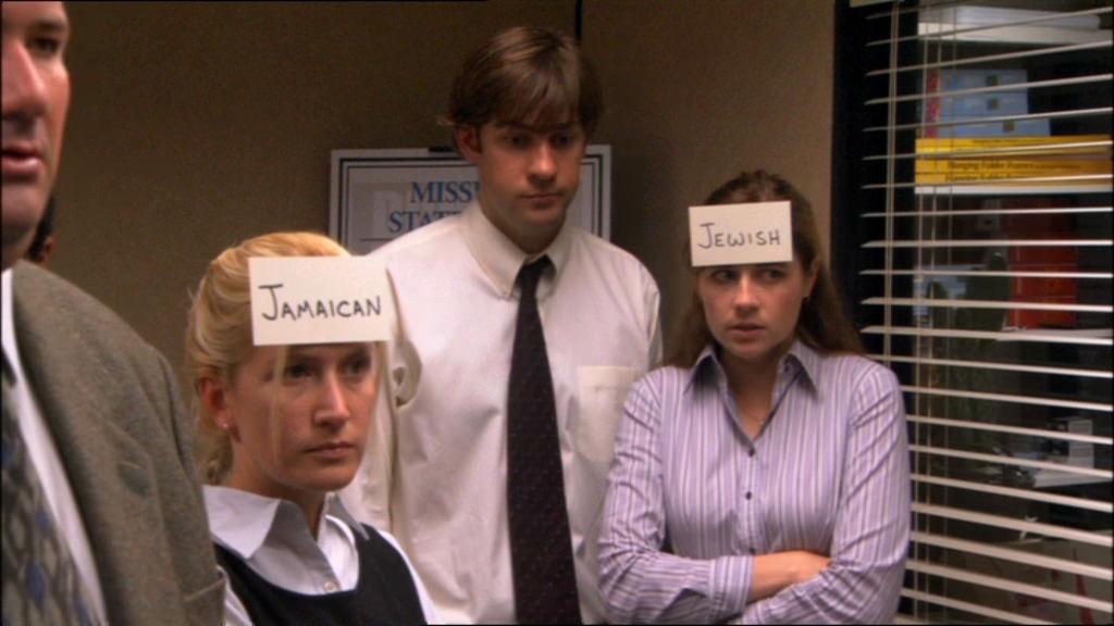 Офис — s01e02 — Diversity Day