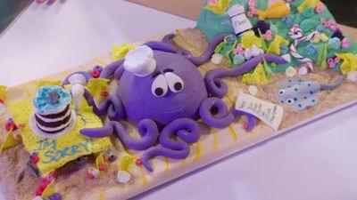 Сахарная лихорадка — s01e04 — Cake by the Ocean