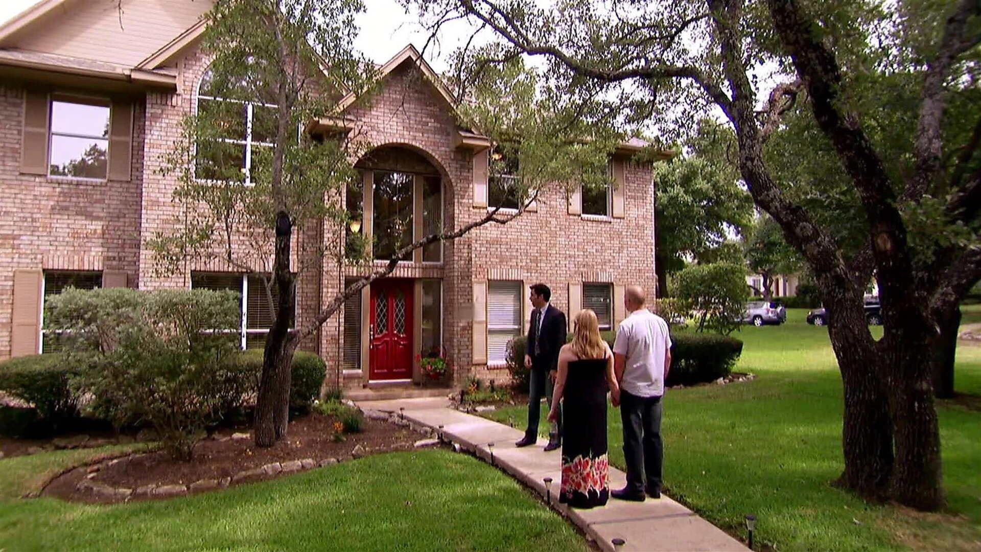 Property Brothers: Buying + Selling — s01e09 — Halley & Justin