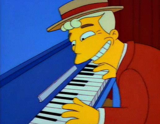 Симпсоны — s04e12 — Marge vs. the Monorail