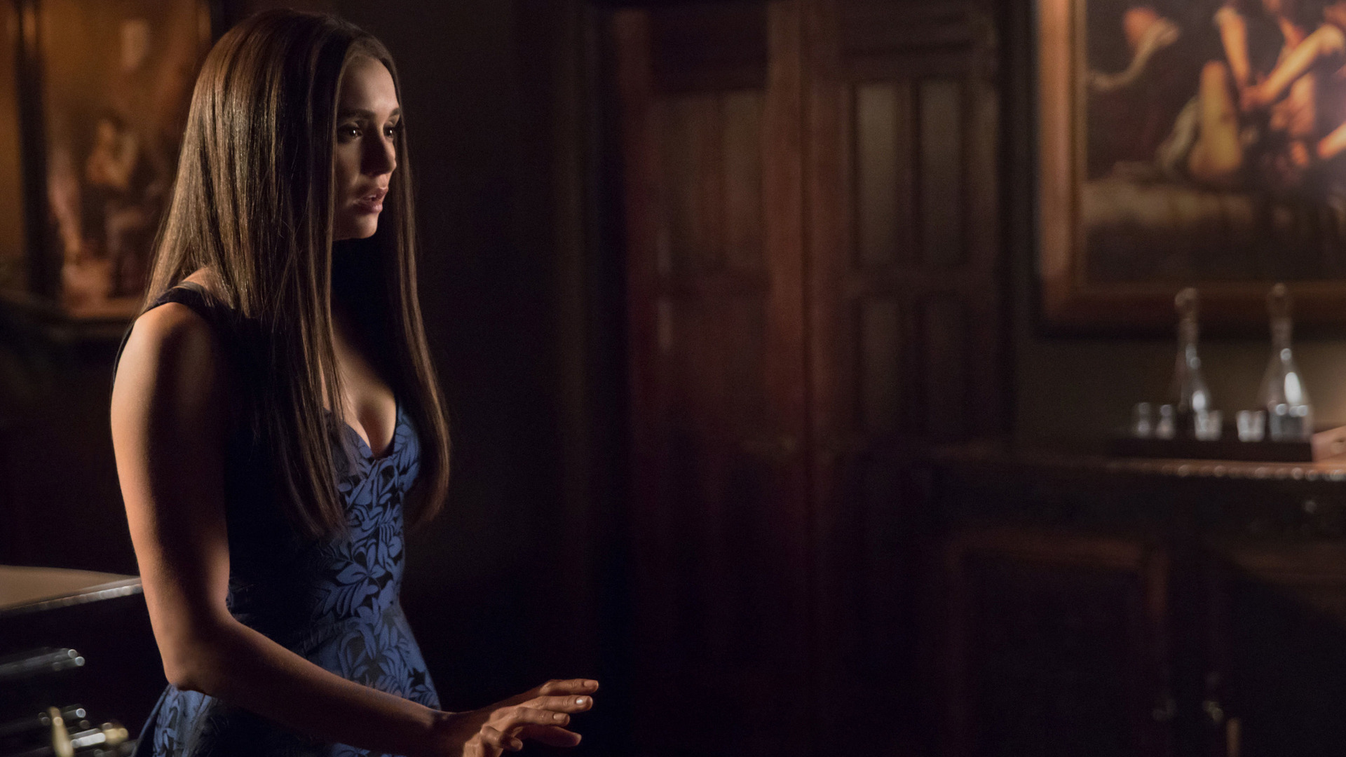 The Vampire Diaries — s08e16 — I Was Feeling Epic