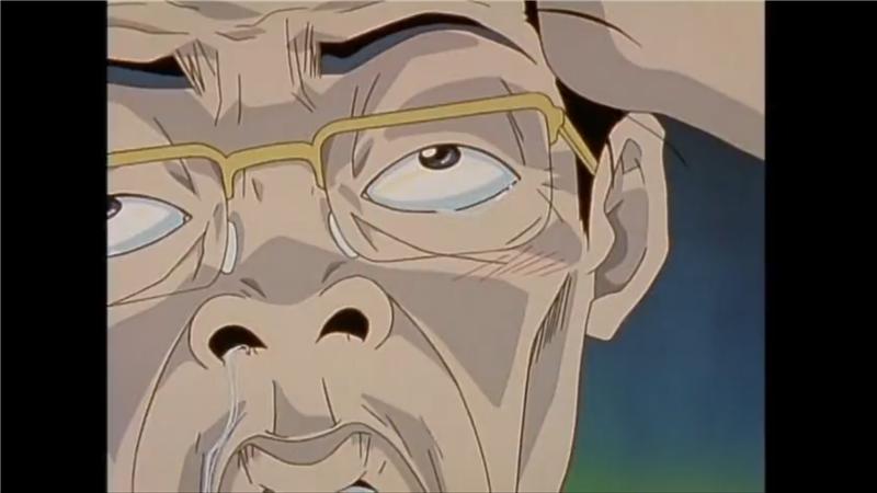 Great Teacher Onizuka — s01e43 — Onizuka's Final Battle