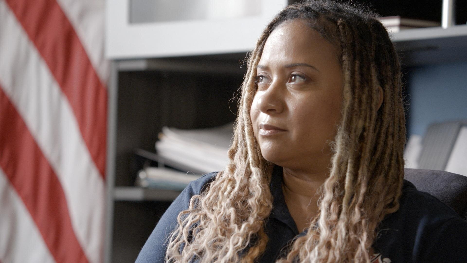 Station 19 — s04e12 — Get Up, Stand Up