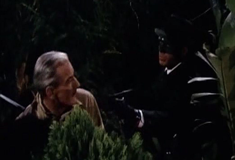 The Green Hornet — s01e11 — The Hunters and the Hunted
