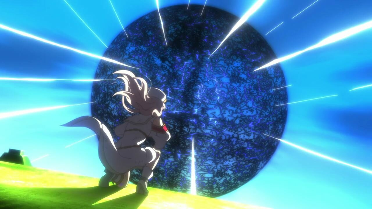 How NOT to Summon a Demon Lord — s02e10 — Pretend God