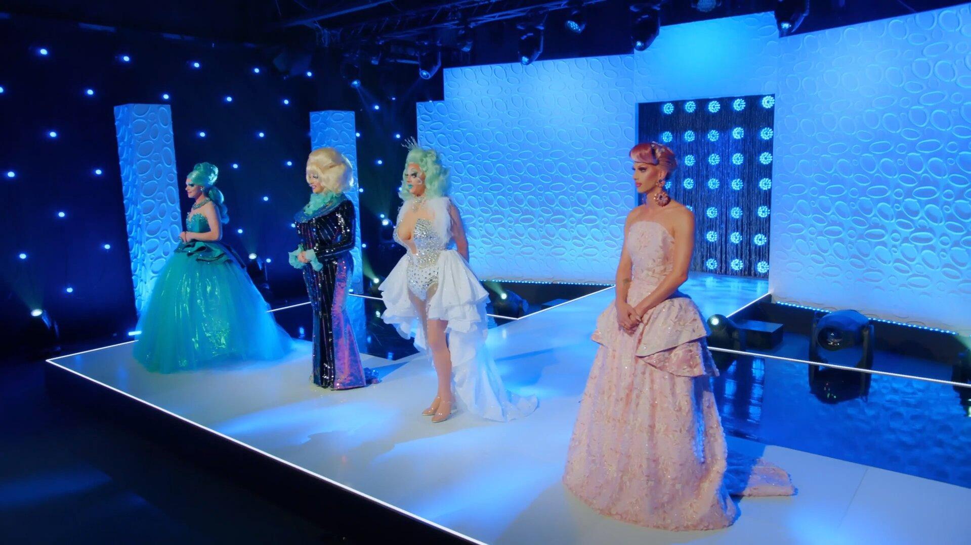 RuPaul's Drag Race Down Under — s01e08 — Grand Finale