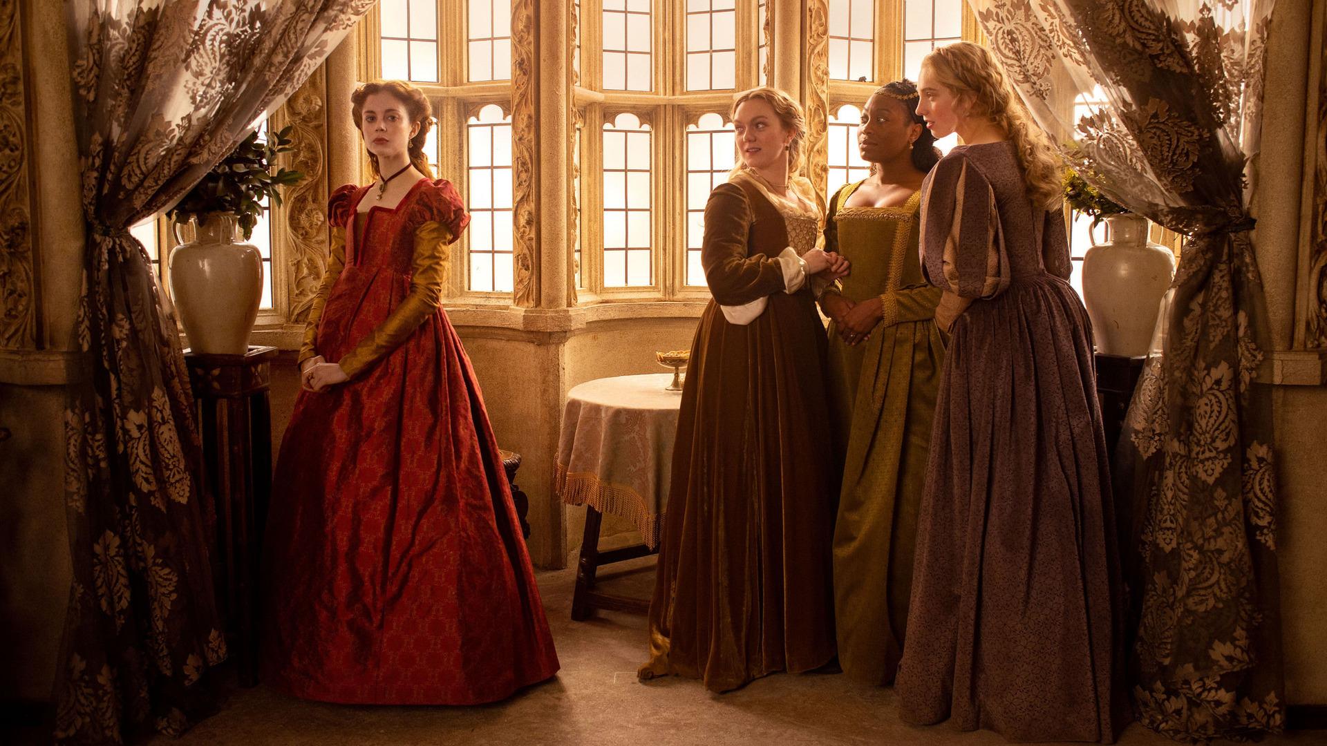 Испанская принцесса — s02e04 — The Other Woman