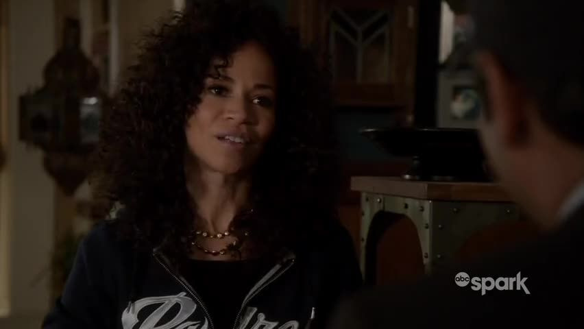 The Fosters — s01e15 — Padre