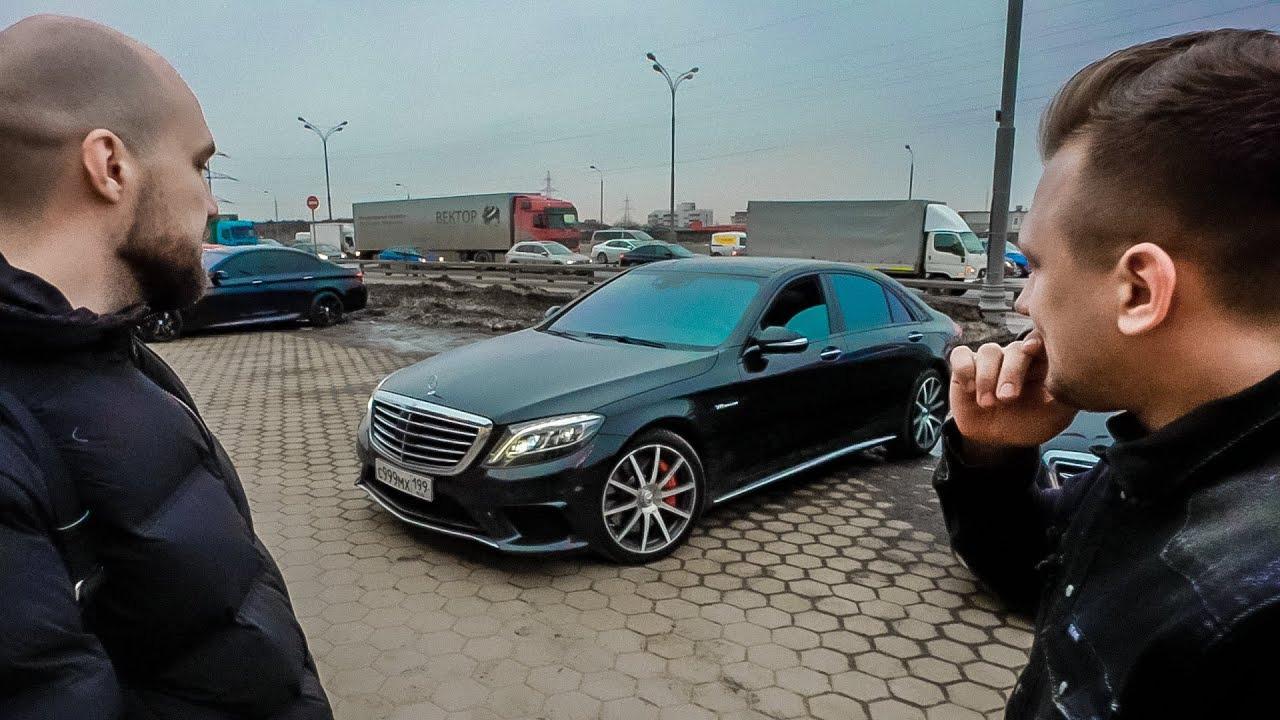 Жекич Дубровский — s09e300 — Купил S63 AMG в22 года