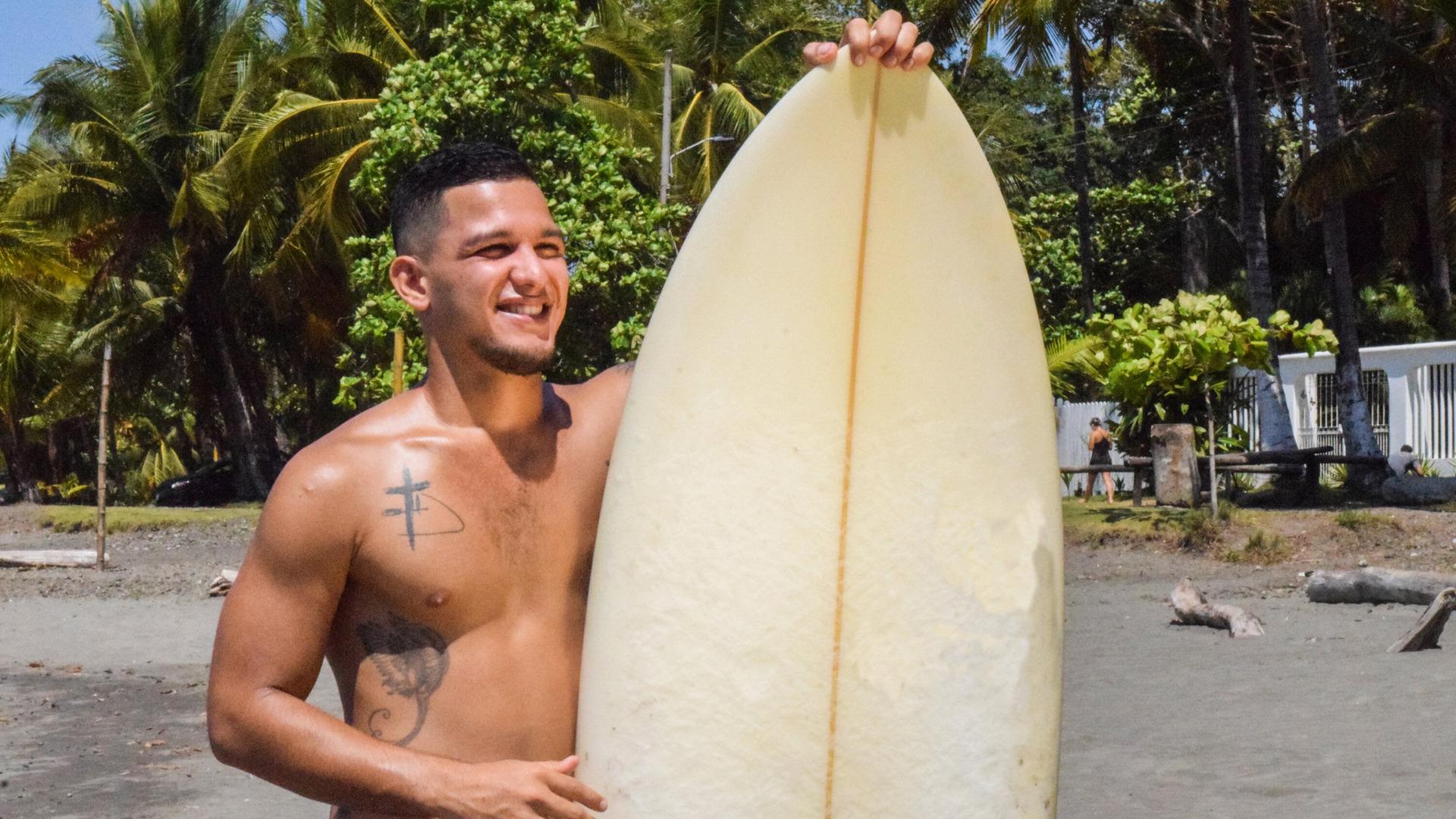Love in Paradise: The Caribbean — s01e01 — Tropic Like It's Hot