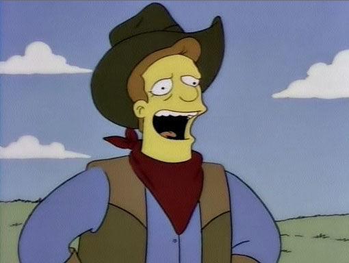 The Simpsons — s07e05 — Lisa the Vegetarian