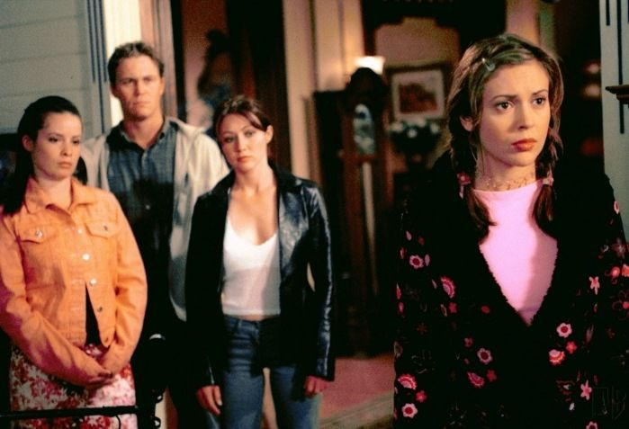 Charmed — s03e19 — The Demon Who Came in from the Cold
