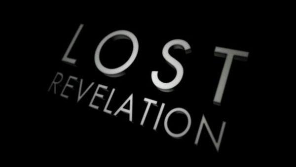 Остаться в живых — s02 special-2 — Revelation
