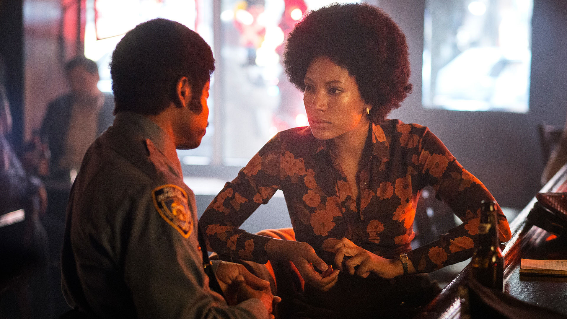 The Deuce — s01e06 — Why Me?
