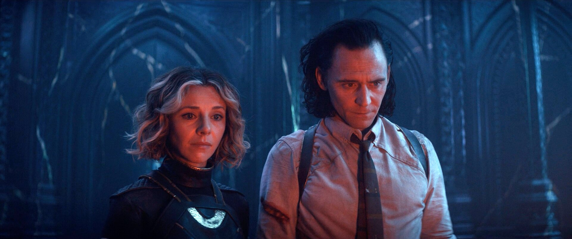 Loki — s01e06 — For All Time. Always.