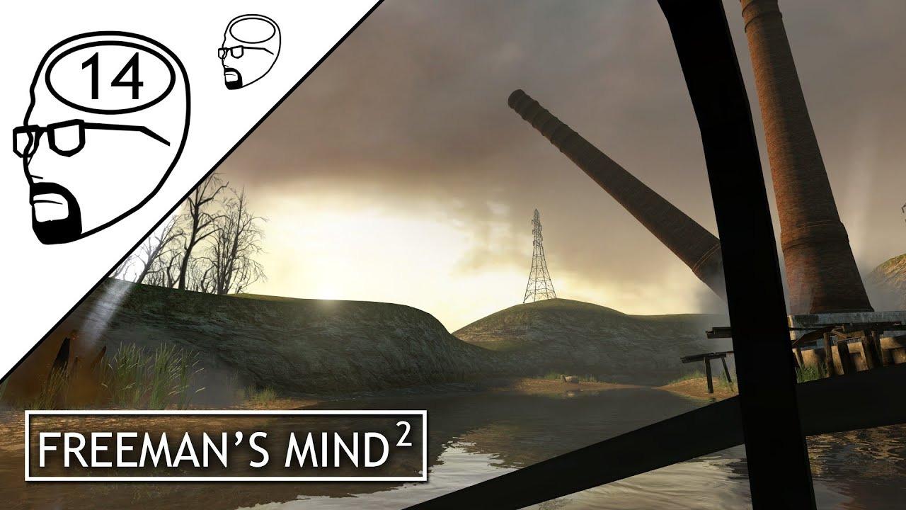 Freeman's Mind — s02e14 — Episode 14