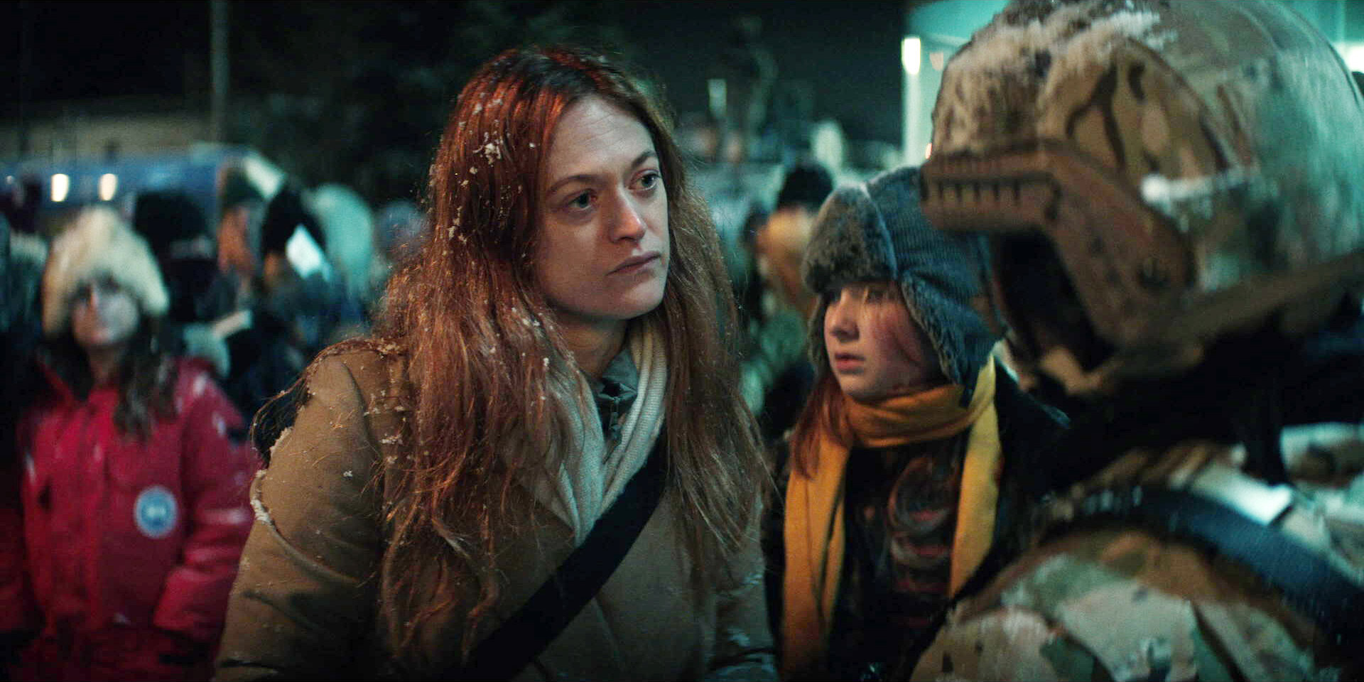 Y: The Last Man — s01e02 — Would the World Be Kind